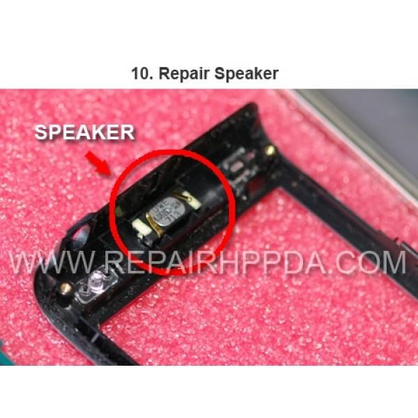 10 Repair Speaker