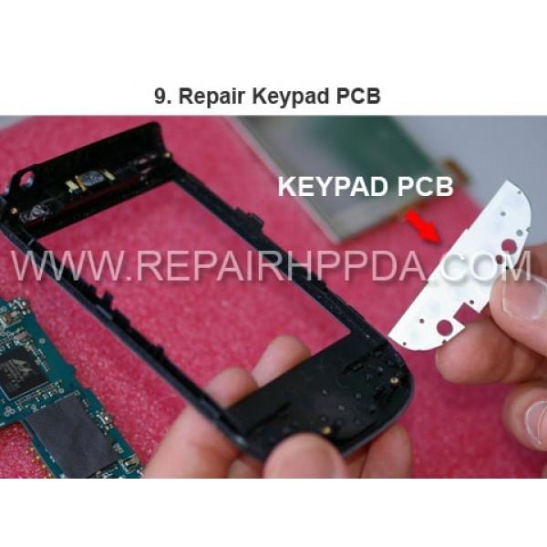 9 Repair Keypad PCB
