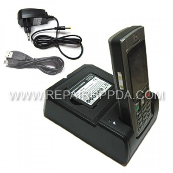 2 in 1 Cradle (Docking Station) for iPAQ 510, 512, 514