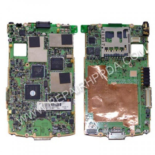 Motherboard for rx3715
