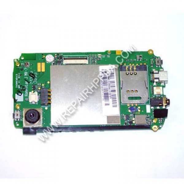 Motherboard (Mainboard, CPU) Replacement for IPAQ rw6815