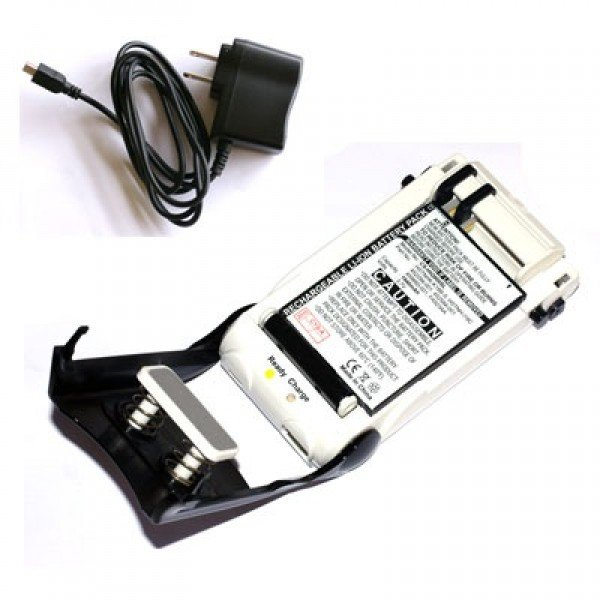 High Capacity Battery Charger for ipaq 210, 211, 212, 214, 216