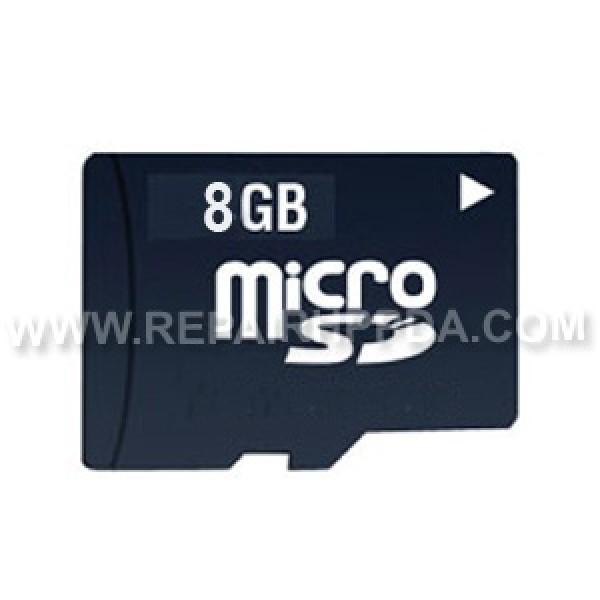 MicroSD / T-Flash 16GB Memory Card