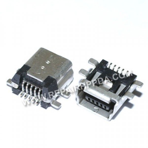 USB Connector Replacement for HP IPAQ 210, 211, 212, 214, 216