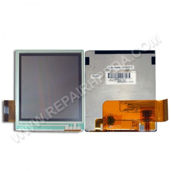 LCD Display with TOUCH Screen (Digitizer) Replacement for IPAQ hw6510, hw6515