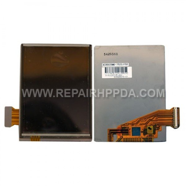 LCD Display with TOUCH (Digitizer) Replacement for ipaq h4150, h4155