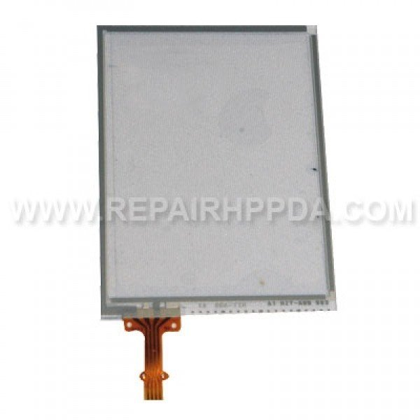 TOUCH SCREEN (Digitizer) Replacement for iPAQ h4150, h4155