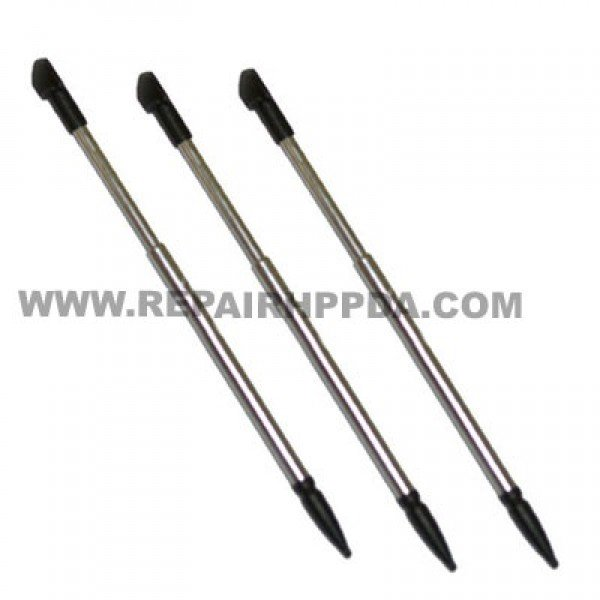 ORIGINAL (3 Pieces) IPAQ 910, 912 914, 910c, 912c, 914c Stylus Replacement set