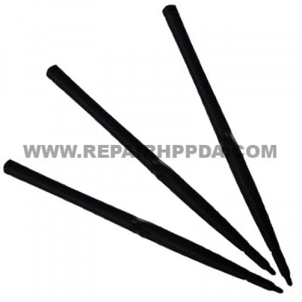 Original Stylus set (3 pieces) Replacement for IPAQ h5150, h5155, h5450, h5455, h5550, h5555