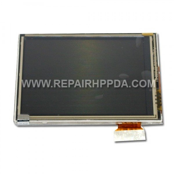 LCD with TOUCH (Digitizer) Replacement for IPAQ hx2490b, hx2495b