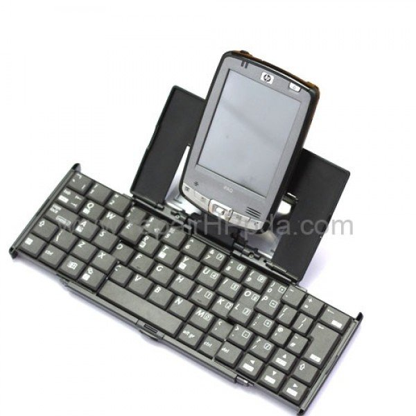 Original HP IPAQ Portable Keyboard (384178-031)
