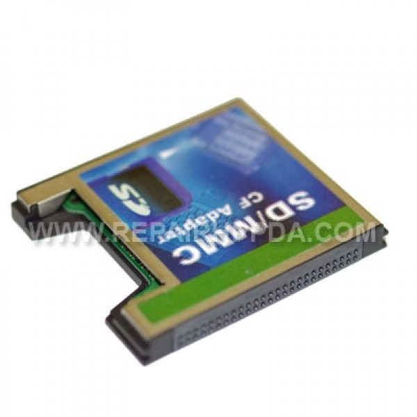CF Card Adapter for SD / MMC / TF / MiniSD