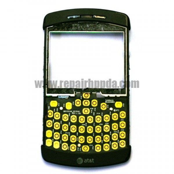 Front Cover Replacement with Keypad PCB for HP iPAQ Glisten