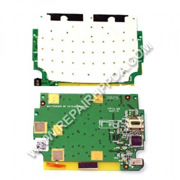 Keypad PCB Board Replacement for iPAQ 910, 912, 914, 910c, 912c, 914c
