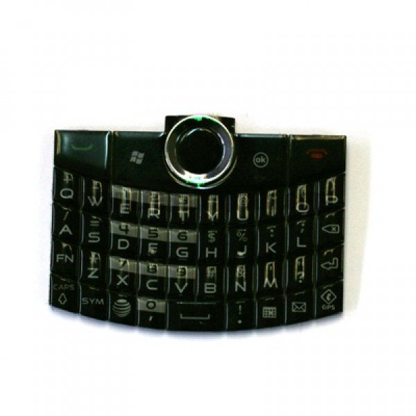 Keypad Replacement for HP iPAQ Glisten