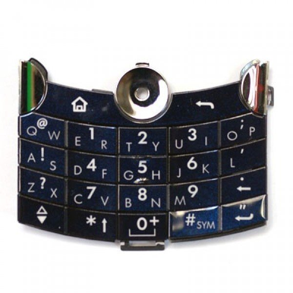 Keypad Replacement for HP iPAQ Voice Messenger
