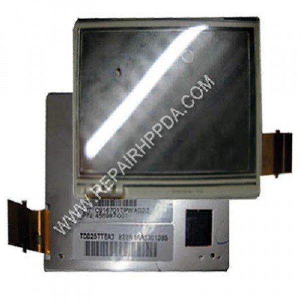LCD Display with TOUCH (Digitizer) Replacement for IPAQ 910, 912, 914, 910c, 912c, 914c