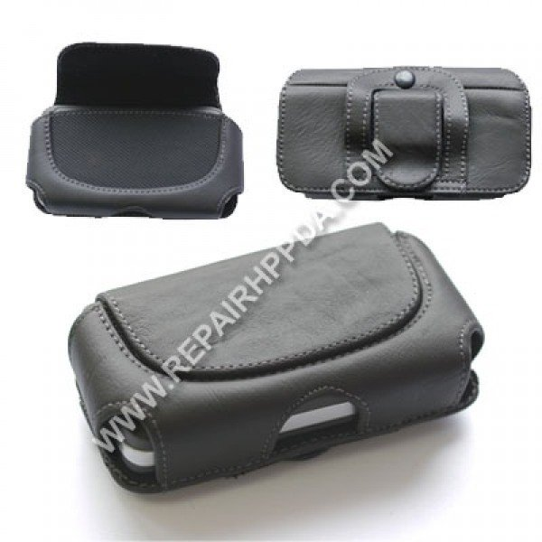 Leather Case for 600 series (horizontal)