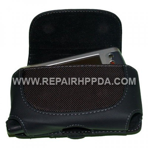 Leather Case (horizontal type) for IPAQ h6315, h6320, h6325, h6340, h6365
