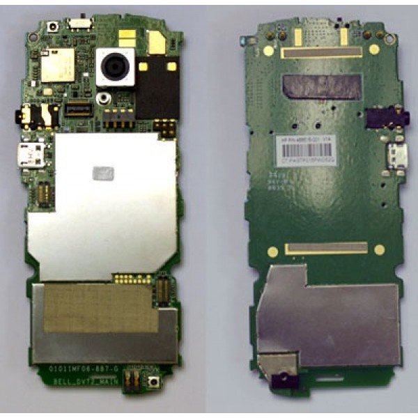 Motherboard Replacement for HP iPAQ Voice Messenger