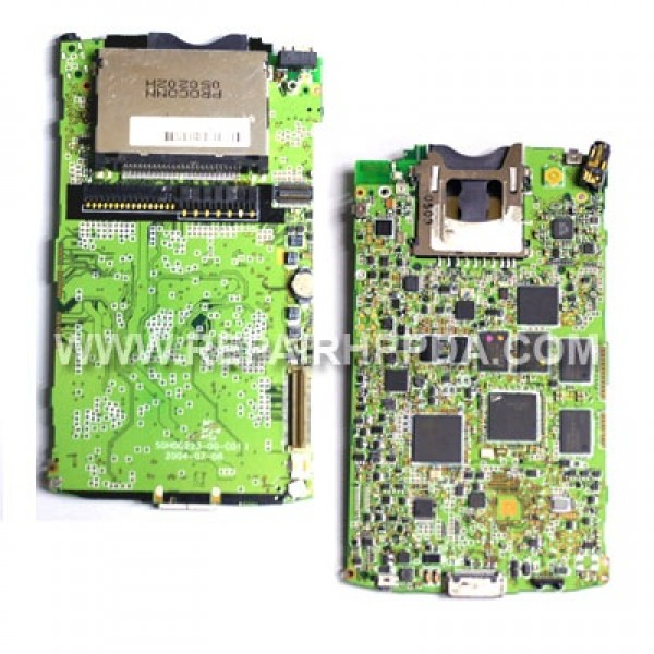 Motherboard for HP ipaq hx4700, hx4705