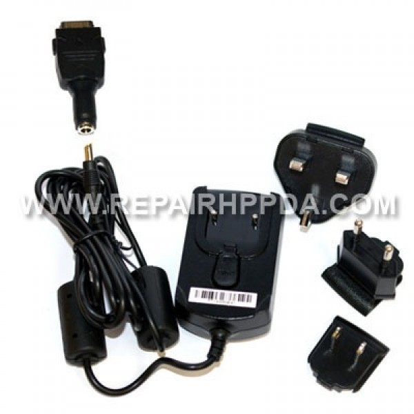 HP Original Power Adapter + DC Adapter for HP iPAQ PDA
