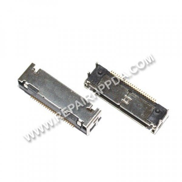 Sync Female Connector Replacement for HP IPAQ 210, 211, 212, 214, 216