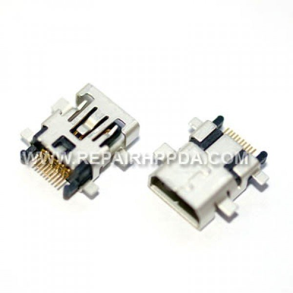 Connector Sync+Charging problems Replacement for ipaq 910, 912, 914, 910c, 912c, 914c