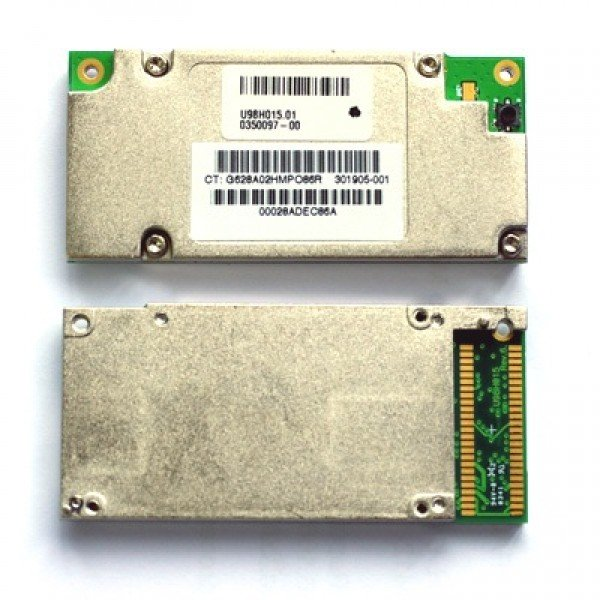 Wifi PCB Replacement for IPAQ h5150, h5155, h5450, h5455, h5550, h5555