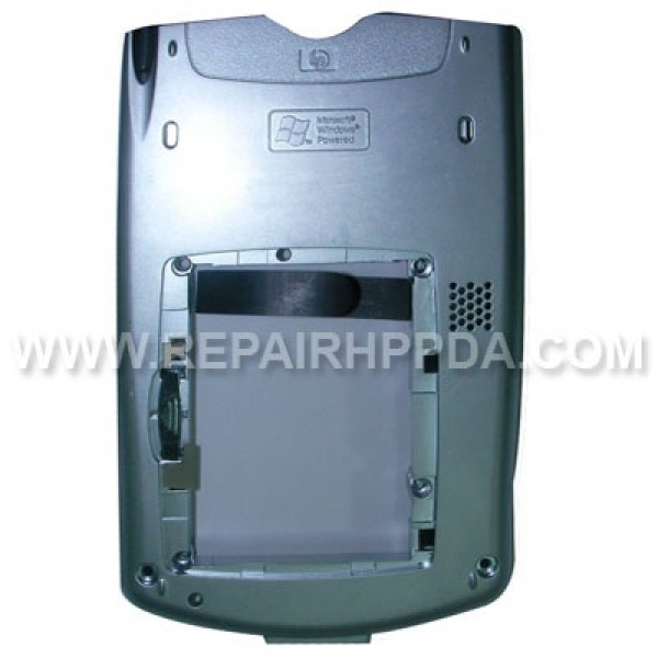 Back Cover (Housing) Replacement for IPAQ h2210, h2212, h2212e, h2215