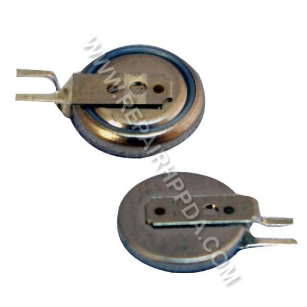 Backup Battery Replacement for IPAQ hw6910, hw6915, hw6920, hw6925, hw6940, hw6945, hw6950, hw6955, hw6965