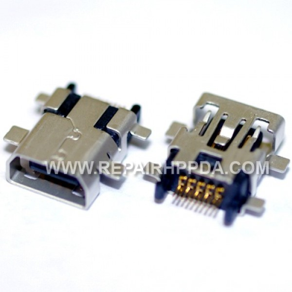 Connector Replacement for Sync+Charging problems for IPAQ rw6815, rw6818, rw6828