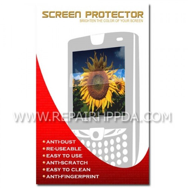 High Quality Screen Protector for IPAQ 610, 612, 614, 610c, 612c, 614c