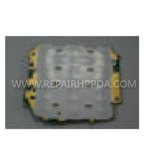 Keypad board (Keypad PCB) Replacement for IPAQ 510, 512, 514