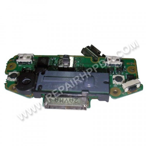 Keypad+sync+charging board for IPAQ h5150, h5155, h5450, h5455, h5550, h5555