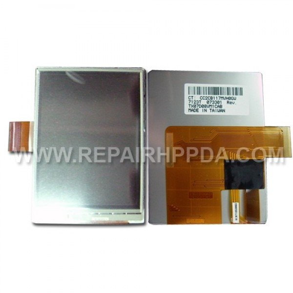 LCD Display with TOUCH Screen (Digitizer) Replacement for IPAQ rw6815