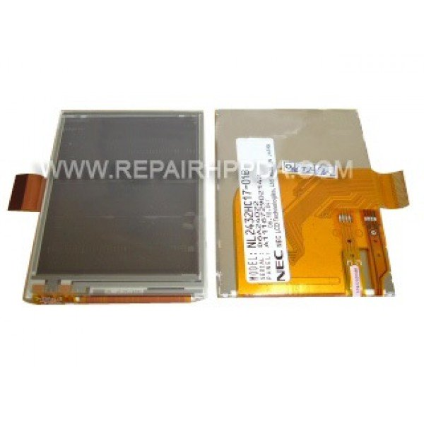 LCD Display with TOUCH Screen (Digitizer) Replacement IPAQ rw6818, rw6828