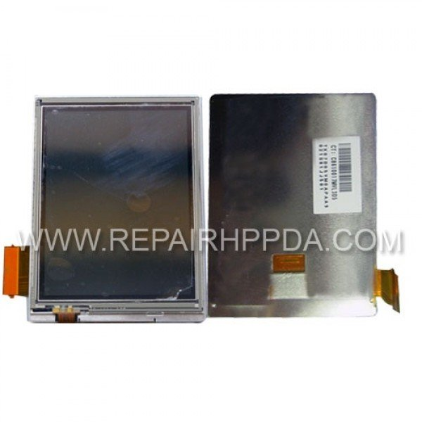 LCD with TOUCH (Digitizer) for 610,612,614,610c,612c,614c