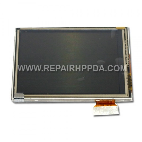 LCD with TOUCH (Digitizer) for hx2000 B series