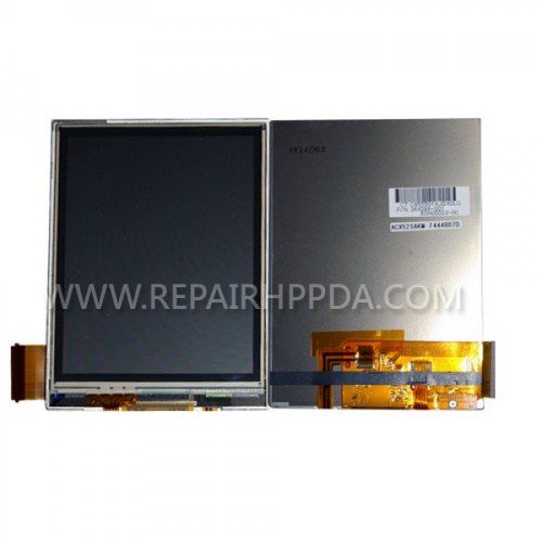 LCD with TOUCH Screen (Digitizer) Replacement hx4700, hx4705