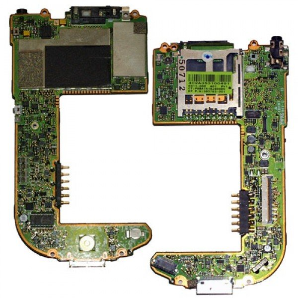 Motherboard for HP iPAQ rx1950, rx1955