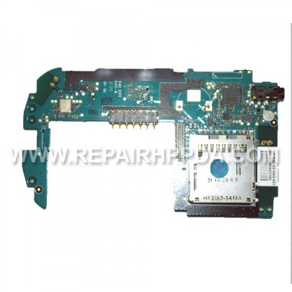 Motherboard (Mainboard, CPU) Replacement for ipaq 110, 111, 112, 114, 116