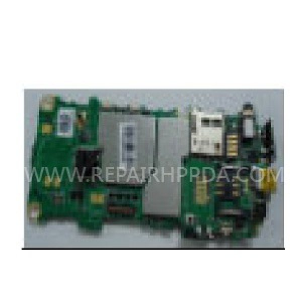 Motherboard ( Mainboard, CPU) Replacement for IPAQ 510, 512, 514