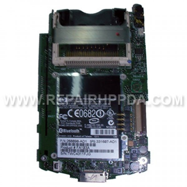Motherboard (Mainboard) Replacement for ipaq h2210, h2212, h2212e, h2215
