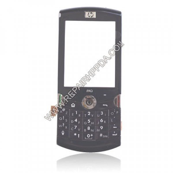 ORIGINAL IPAQ Voice Messenger Front Cover Replacement