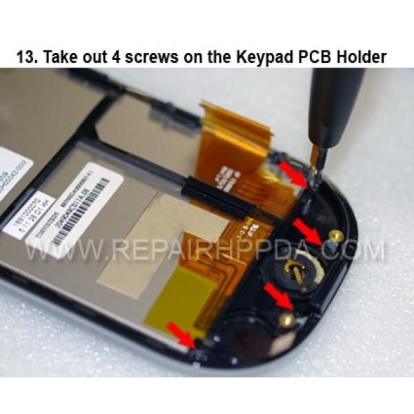 HP-IPAQ RW6815 MODEM DRIVER