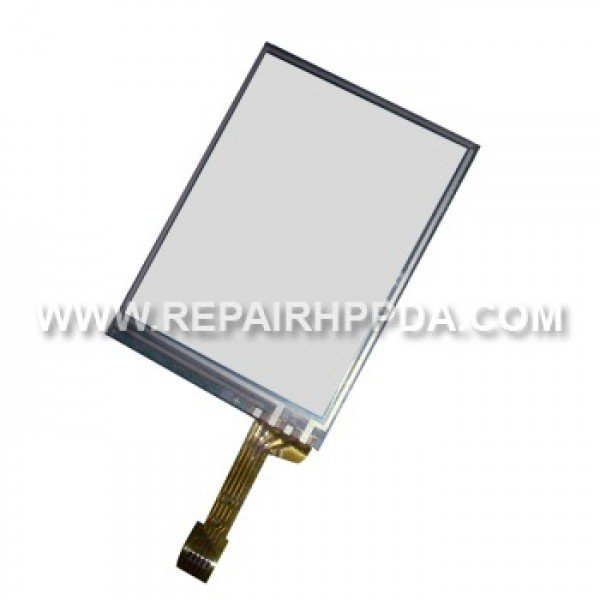 TOUCH SCREEN (Digitizer) Replacement for iPAQ rw6815, rw6818, rw6828