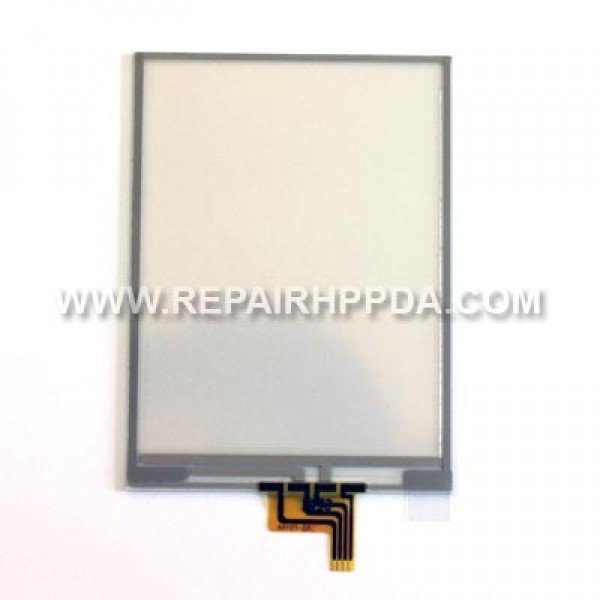 TOUCH SCREEN (Digitizer) Replacement for IPAQ 110, 111, 112, 114, 116
